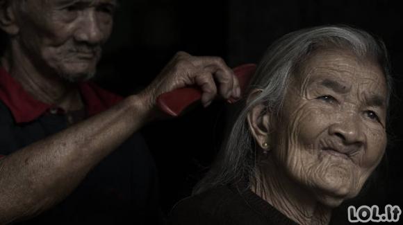 """Fotografai iš viso pasaulio įamžina """"meilę"""" [GALERIJA]"""