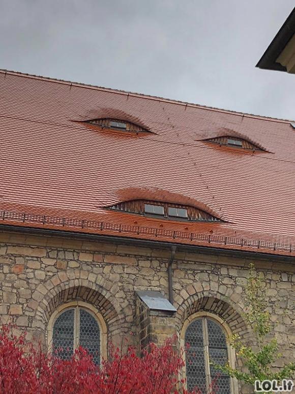 Linksmos akių apgaulės, kurios privers Jus pažiūrėti kelis kartus [GALERIJA]