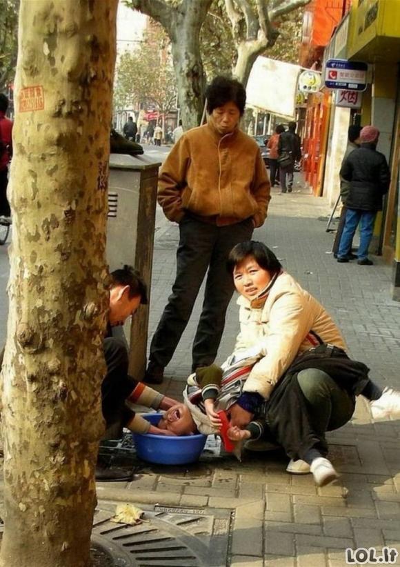 Azija - įdomią kultūrą turinti šalis [GALERIJA]