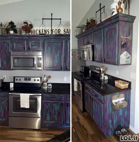 Patys keisčiausi namų dizaino sprendimai [GALERIJA]