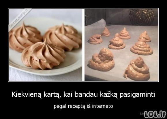 Pagal receptą