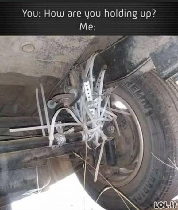 Jei tai veikia - tai tiesiog genialu! [GALERIJA]