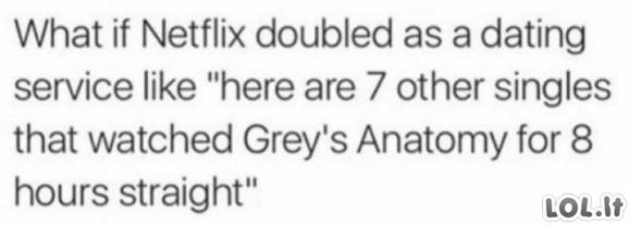 Netflix mėmės [39 paveikslėliai]