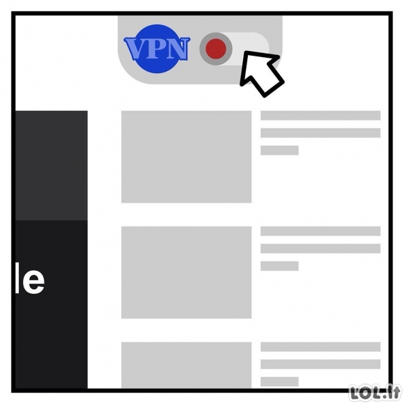 Ką daryti, kai nerodo video