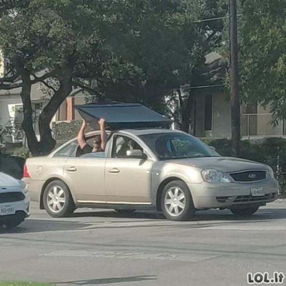 Iš jų reikėtų atimti teisę vairuoti [GALERIJA]