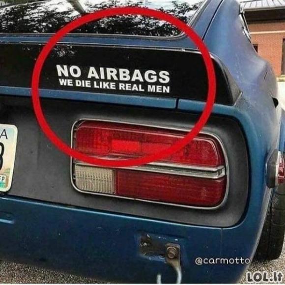 Kas negerai su šiais automobiliais? [GALERIJA]