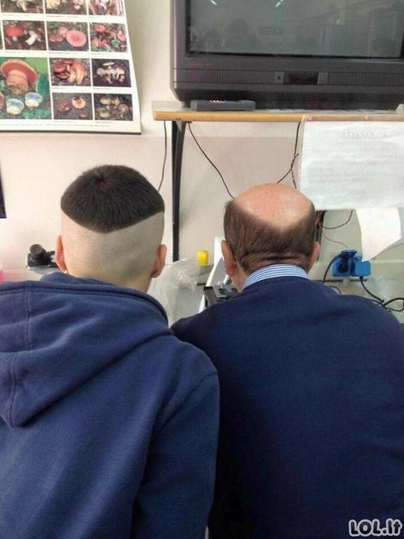 Tragiškos šukuosenos [GALERIJA]