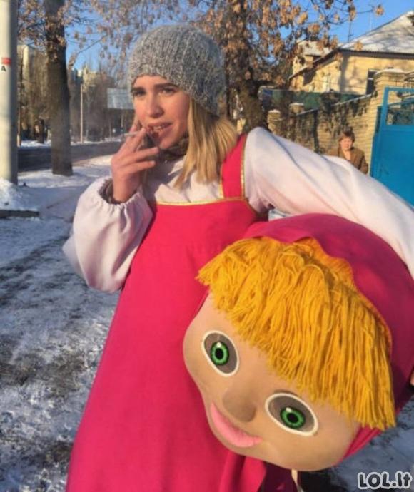 Su rusais socialiniuose tinkluose nepasivaržysi [GALERIJA]