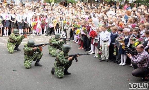 Šių rusų nuotraukų blaiviu protu tikrai nesuprasi [GALERIJA]