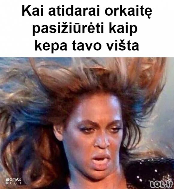 Orkaitė
