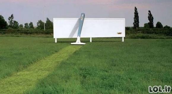 Reklamų meistrai [GALERIJA]
