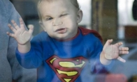 Supermenas, Povilaitis ir Adomas