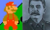 Vanish, studentai ir Stalinas