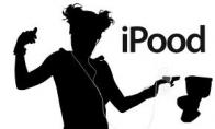 iPod pamaiva, dėmesys mergaitėms ir kiaušiniai