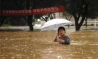 Anekdotai: paslaptinga liga, krizė ir potvynis