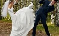 Anekdotai apie meilę, vedybas ir teisingą auklėjimą