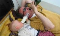 Apie prikolistą tėtį, sąžiningumą ir kiti