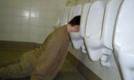 Apie miesto tualetą, žmoną ir kiti