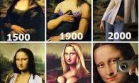 Apie portretą, vyro ir moters skirtumus ir kiti