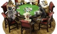 Apie pokerį, tėvą ir kiti