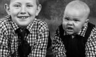 Apie blogus sūnus ir liūdnus tėčius
