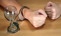 Apie alkoholikus, skyrybas