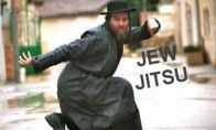 Apie Dievo įsakymus, žydus ir kauniečius
