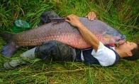 Apie indėnus, žvejybą ir prostitutes