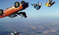 Apie parašiutininkus, dietą ir kiti