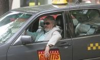 Apie taksistus, iškirptes ir seimą