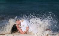 Apie Bermudus, mirtį ir žmonas