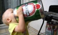 Apie alų, tėvą ir kiti