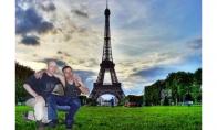 Apie Paryžių, žmoną ir kiti