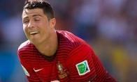 Apie žmoną, Ronaldo ir kiti
