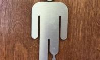 Apie musių gimines, himną tualete, moteris ir vyrus