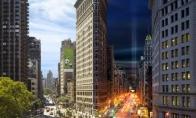 Niujorkas dieną ir naktį