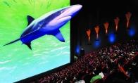 Žvilgsnis į kino teatrus iš vidaus