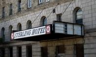 "Viešbutis ""Sterling"""