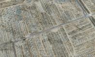 Lėktuvų kapinynas Arizonos dykumoje