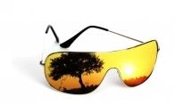 Saulę gaudantys akiniai