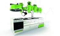 Ekologija prasideda virtuvėje