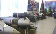 Atominių ginklų muziejus Rusijoje