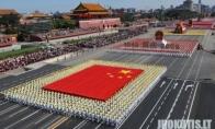 Kinija mini šešiasdiašimtmetį