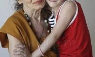 Seniausia motina pasaulyje
