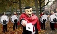 Keturios vykstančios revoliucijos