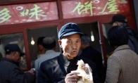 Kasdieninis gyvenimas Kinijoje