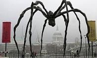 Milžiniškos 20 amžiaus skulptūros