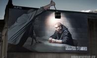 Kūrybiški reklaminiai skydai