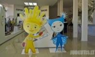 Olimpinių Žaidynių muziejus Sočyje