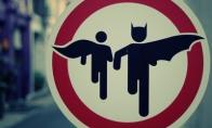 5 įdomūs faktai apie Batmaną